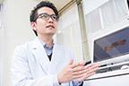 株式会社フジオーソラボ代表取締役 藤城洋介様