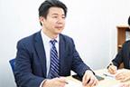 特許業務法人ライトハウス国際特許事務所代表弁理士 田村良介様