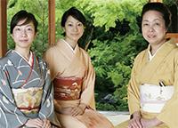 京都東山の老舗料亭 京大和 様