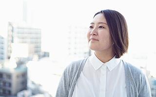webデザイナー 佐藤 夕帆